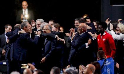 Mondial-2030 : le Maroc tourne le dos à l'Algérie et veut faire cavalier seul