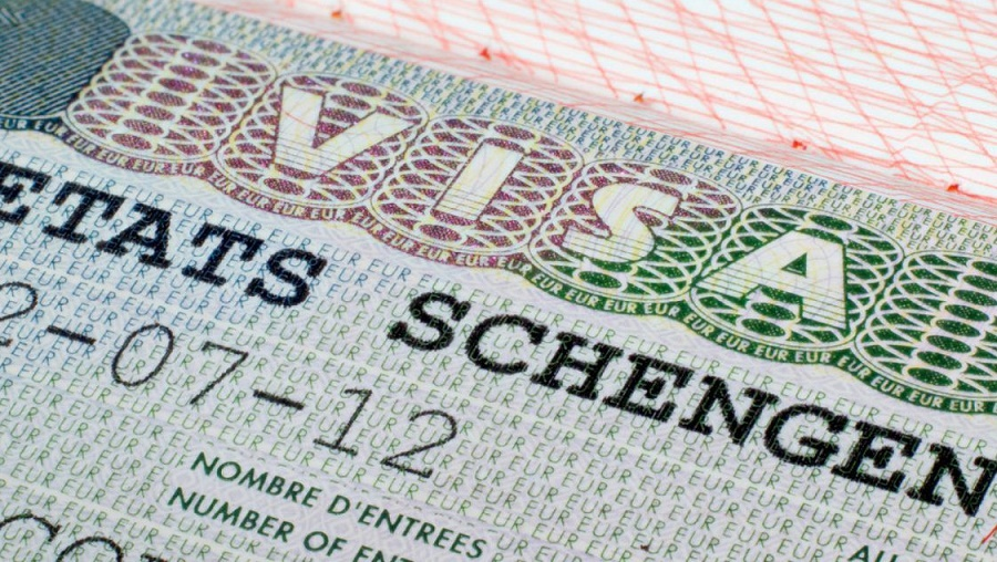 France visa Schengen