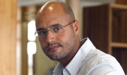 Libye: la défense de Seïf El-Islam rejette un procès à la CPI
