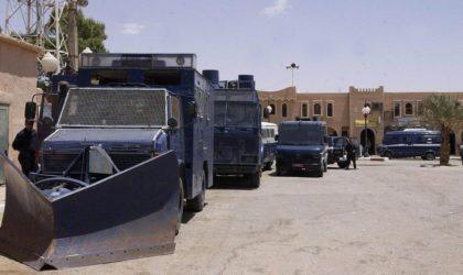 Les émeutes de Béchar vont-elles s'étendre à d'autres régions du pays ?