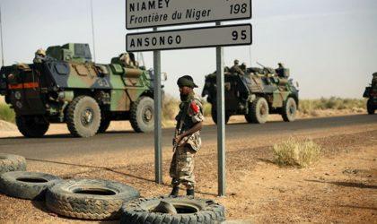 Réunion à Alger de la 6e session du Comité bilatéral frontalier algéro-nigérien