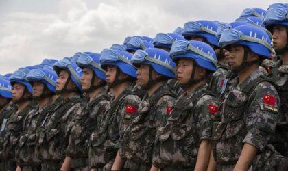 Afrique: l'ONU réduit le budget de ses opérations de maintien de la paix