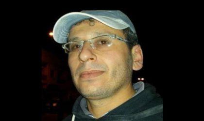 Maroc :  Rabii El-Ablak, détenu du mouvement Hirak, suspend sa grève de la faim