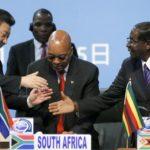 développement, afrique, chine coopération