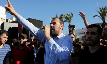 Maroc : les détenus du Hirak refusent leur transfert vers les prisons d'Al-Hoceïma