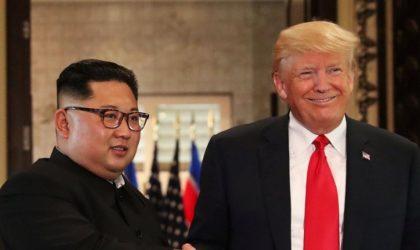 La Corée du Nord cacherait des activités nucléaires selon le Washington Post