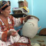 festival de poterie tizi Ouzou