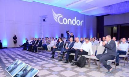 Condor à la rencontre de ses distributeurs du segment Mobile