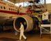 Air Algérie : arrêt de travail du syndicat de la maintenance