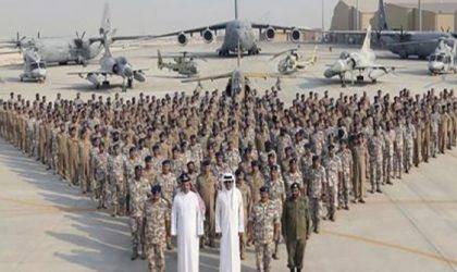 Doha annonce l'agrandissement de la base militaire américaine d'Al-Udeid