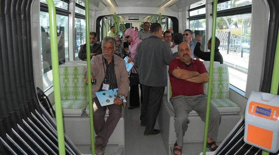 tramway 5-Juillet