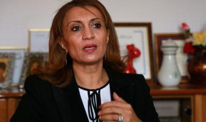 Tunisie : la candidate d'Ennahdha première femme maire de Tunis
