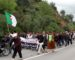 Sidi Bel Abbès : des étudiants nettoient les rues après la manifestation