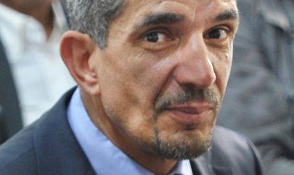 Hadj Djilani: «Le rêve d'une Algérie démocratique et sociale s'est transformé en cauchemar»