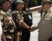 Gaïd Salah aux officiers promus: «Le cadre se distingue par son honnêteté»