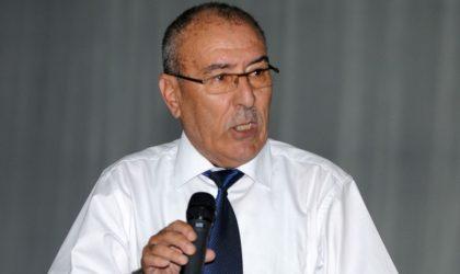 Terrorisme : Nordine Aït Hamouda assène ses vérités aux Européens
