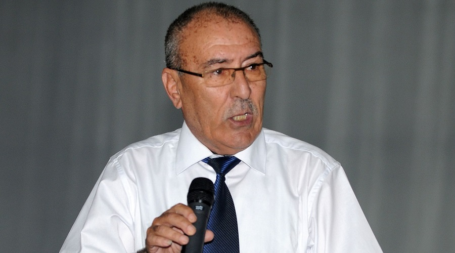 terrorisme, Aït Hamouda