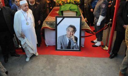 L'étrange message du fils aîné de Hocine Aït Ahmed sur Salima Ghezali