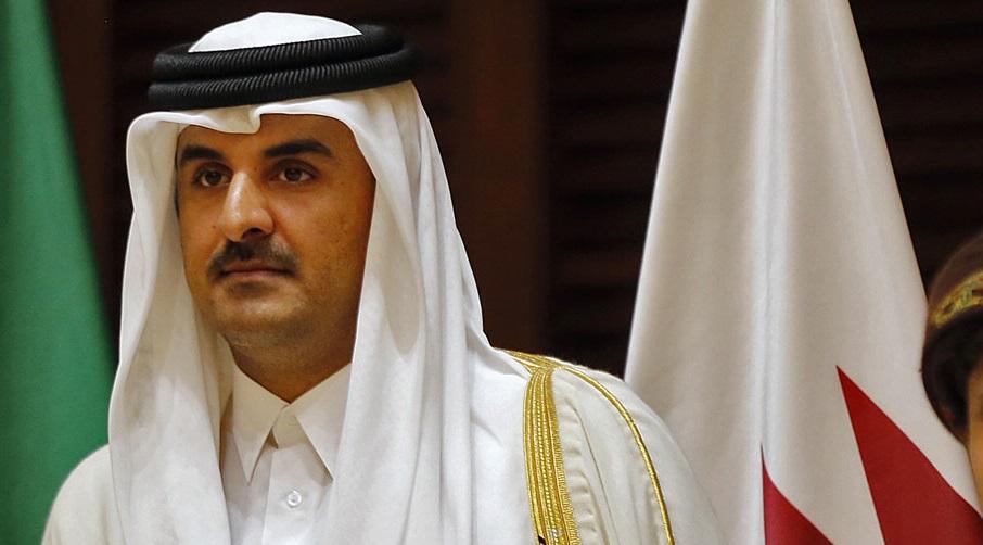Qatar et Syrie