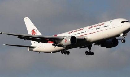 Des changements en prévision dans toutes les directions d'Air Algérie