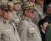 L'armée remet Mokri à sa place: la manœuvre des islamistes tombe à l'eau