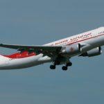 Air Algérie Roissy
