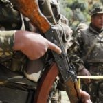 terroristes, ANP
