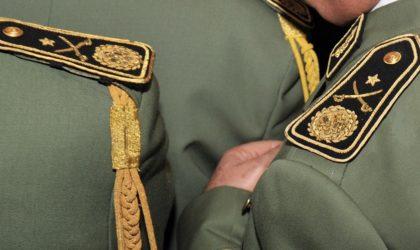 Affaire Chikhi : deux cadres du ministère de la Défense nationale convoqués ?