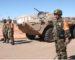 Gaïd Salah : «L'ANP a une parfaite maîtrise de tous les facteurs de sécurisation du territoire national»