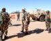 Quatorze éléments de soutien au terrorisme arrêtés à Tébessa