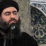 Daesh, Abu Bakr al-Baghdadi