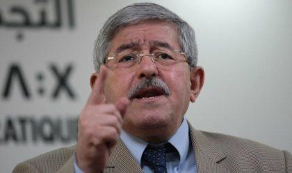 Protestations au Sud, Benchérif et colère à Djelfa : ce qu'en dit Ouyahia