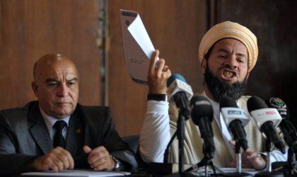 Les agressions contre les imams se multiplient : Aïssa lance l'alerte