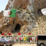 Frontière, Algérie-Maroc