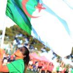 Algériens changement