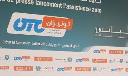 Alliance Assurances lance un produit destiné aux automobilistes qui se rendent en Tunisie