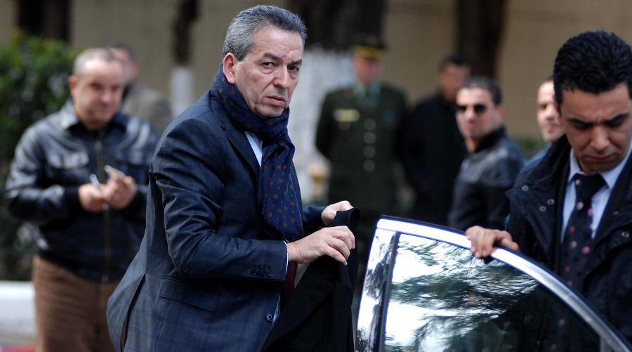 Benyounès MPA présidentielle