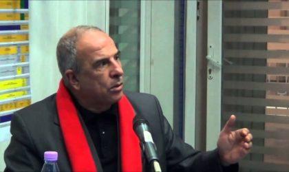 Conflit social des EPIC d'Alger : installation d'une commission mixte pour examiner la situation
