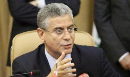 Le Tunisien Ferid Belhadj nommé vice-président de la BM pour la région Mena