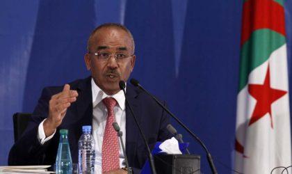 Adoption de recommandations «opérationnelles» du Comité bilatéral algéro-nigérien