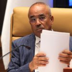 ministre Bedoui