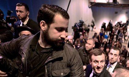 Révélation : Alexandre Benalla est un agent des services secrets marocains