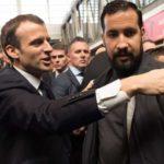 Benalla agent marocain France