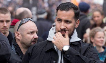 Révélation – Alexandre Benalla était chargé d'infiltrer les milieux algériens