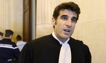 Quand l'avocat du terroriste Beghal fait de la mauvaise publicité à l'Algérie