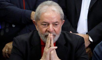 Brésil : une cour d'appel ordonne la libération de l'ex-président Lula