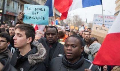 4,3 millions d'euros de dons pour que Charlie traite les Africains de «singes»