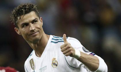 Ronaldo quitte le Real Madrid pour la Juventus