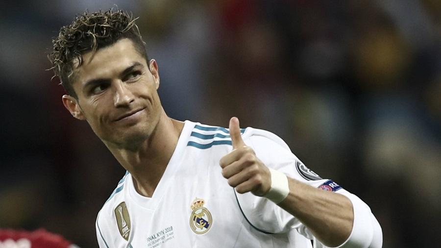 Ronaldo Christiano R.