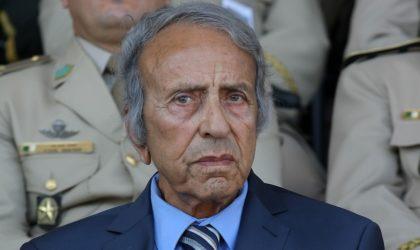 Lahbiri limoge le chef de la Sûreté de wilaya de Tizi Ouzou